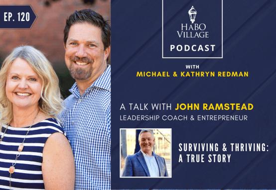 Podcast size John Ramstead HV Podcast (2)