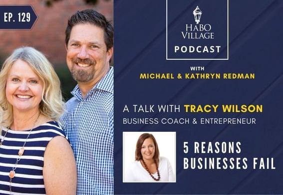 Podcast size Tracy Wilson HV Podcast